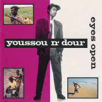 Purchase Youssou N'Dour - Eyes Open