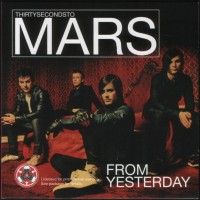 Purchase 30 Seconds To Mars - From Yesterday (CDS)