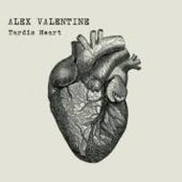 Purchase Alex Valentine - Tardis Heart