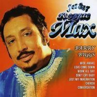 Purchase Barry Biggs - Jet Star Reggae Max