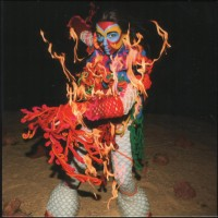 Purchase Björk - Earth Intruders (CDS)