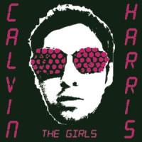 Purchase Calvin Harris - The Girls CDM