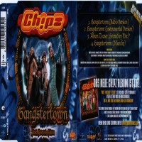 Purchase Chipz - Gangstertown CDM