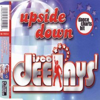 Purchase Disco Deejays - Upside Down CDM