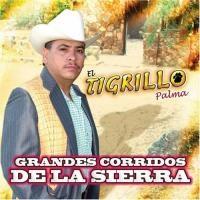 Purchase El Tigrillo Palma - Grandes Corridos De La Sierra