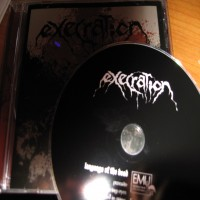 Purchase Execration - Language of the Dead MCD