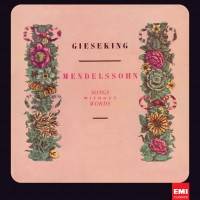 Purchase Felix Mendelssohn - Songs Without Words