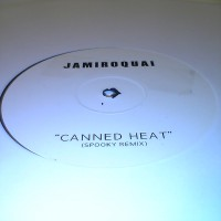 Purchase Jamiroquai - canned heat (spooky remix)