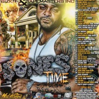 Purchase Jim Jones - Bizkit & Tapemasters Inc.-Jones Time