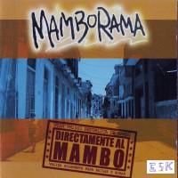 Purchase Mamborama - Directamente Al Mambo