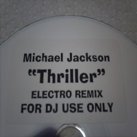 Purchase Michael Jackson - Thriller (Electro Mix)