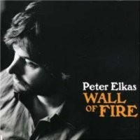 Purchase Peter Elkas - Wall Of Fire