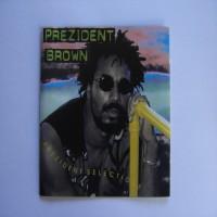 Purchase Prezident Brown - Prezident Selections-RETAiL CD