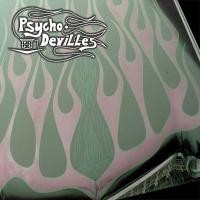 Purchase Psycho DeVilles - Psycho Cadillac