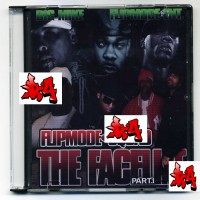 Purchase VA - Big Mike & Flipmode Squad-The Facelift Pt. 1