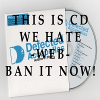 Purchase VA - Defected Accapellas Volume 1 Divas