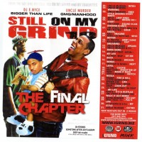 Purchase VA - DJ E. Nyce & Uncle Murder-Still On My Grind 10: The Final Chapter