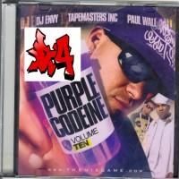 Purchase VA - DJ Envy & Tapemasters Inc.-Purple Codeine 10