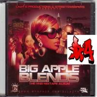 Purchase VA - DJ Lazy K & Streetsweepers-Big Apple Blends