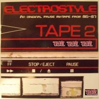 Purchase VA - Electrostyle Tape 2