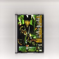 Purchase VA - King Smij & DJ Drama-The Official Soufh 13