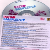 Purchase VA - planetworks radio sampler 29