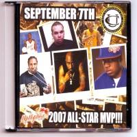 Purchase VA - September 7th-All-Star MVP