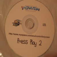 Purchase VA - Soul Controllers-Press Play 2