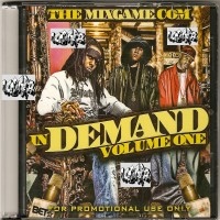 Purchase VA - TheMixGame.com-In Demand Vol. 1