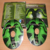 Purchase VA - 50 Hardstyle Tunes CD1