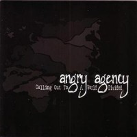 Purchase Angry Agency - Calling Out To A World Divided