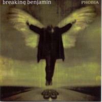 Purchase Breaking Benjamin - Phobia-(Collectors Edition DVD)