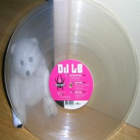 Purchase DJ LB - The Pink Panther Vinyl