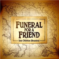 Purchase Funeral For A Friend - Into Oblivion