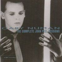 Purchase Gary Numan - The Complete John Peel Sessions