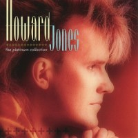 Purchase Howard Jones - The Platinum Collection