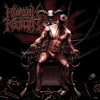 Purchase Human Rejection - Torture Of Decimation