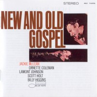Purchase Jackie McLean - New And Old Gospel (1967)