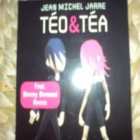 Purchase Jean Michel Jarre - Teo And Tea (Benny Benassi Remix)