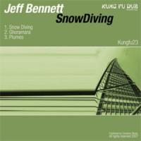 Purchase Jeff Bennett - Snow Diving