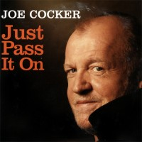 Purchase Joe Cocker - Just Pass It On