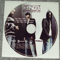 Purchase KNA Connected - Back When I Was