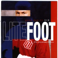 Purchase Litefoot - Good Day To Die