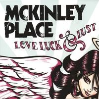 Purchase Mckinley Place - Love, Luck and Lust (EP)
