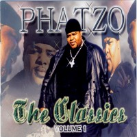 Purchase Phatzo - The Classics Vol 1