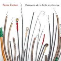 Purchase Pierre Cartier - Chansons de la belle esperance