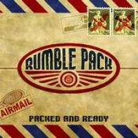 Purchase Rumble Pack - Packed And Ready