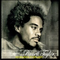 Purchase Russell Taylor - Somewhere In Between