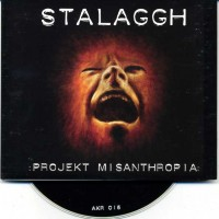 Purchase Stalaggh - Projekt Misanthropia