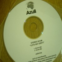 Purchase Stereo Scum - Lets Get Dirty CDS